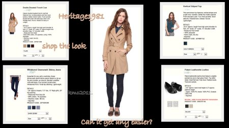 Heritage 1981 Shop These Looks #2