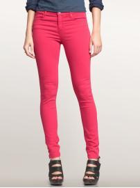 Gap 1969 midweight legging jeans