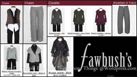 Fawbush online shopping.