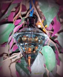 Chopard Wish Perfume.