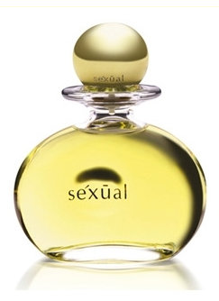Michel Germain Sexual Perfume.
