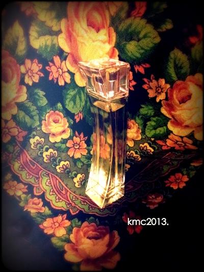 Provocative Woman, Elizabeth Arden Perfumes.