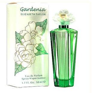 Elizabeth Taylor's Gardenia.