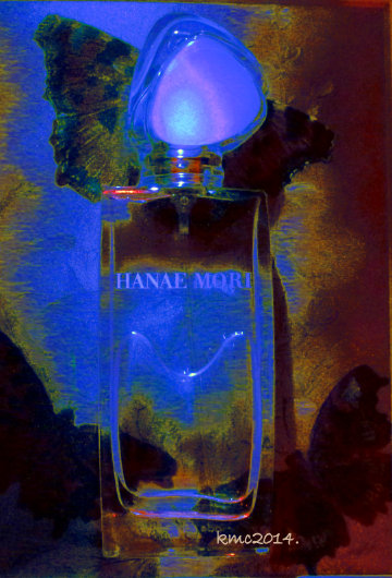 Hanae Mori.