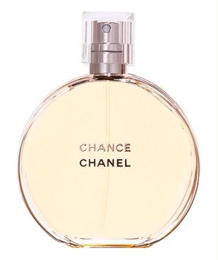 Chanel Chance.