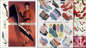 1950's Shoes.