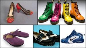 1990's Shoes.