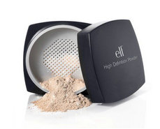 E.L.F. Studio High Definition Powder.