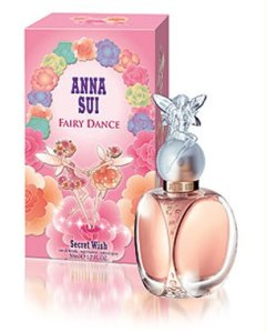 Anna Sui Fairy Dance.
