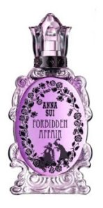 Anna Sui Forbidden Affair.
