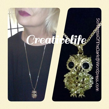 creativelifeowlnecklacecopyright350